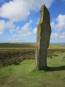 Ring of Brodgar, Orkney