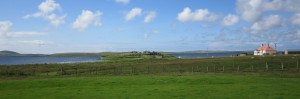Ness of Brodgar, Orkney