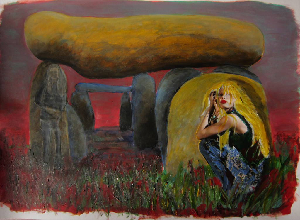 Neolithic Glamour #02