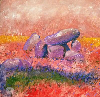 Purple Giant's Ring