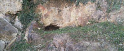 Schacht Neolithische Vuursteenmijn