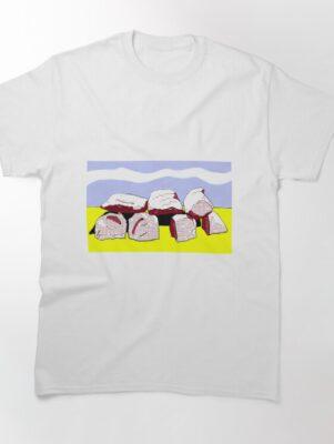 Hunbed D6 Tynaarlo T-shirt